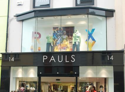 Pauls Ltd, Kilkenny