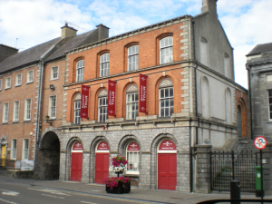 St. Francis Brewery, Kilkenny